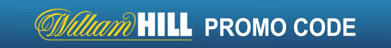 бонусные предложения от БК William Hill
